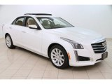 2015 Cadillac CTS 2.0T Sedan