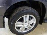 2012 Toyota Tundra Limited Double Cab 4x4 Wheel