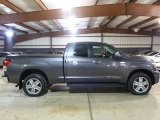 2012 Toyota Tundra Limited Double Cab 4x4 Exterior