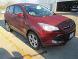 2015 Sunset Metallic Ford Escape SE #100283907
