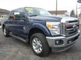 2011 Ford F250 Super Duty XLT Crew Cab 4x4 Data, Info and Specs