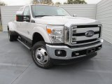 2015 Ford F350 Super Duty Lariat Crew Cab 4x4 DRW Data, Info and Specs