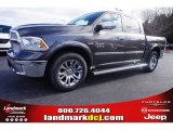 2015 Ram 1500 Laramie Limited Crew Cab Data, Info and Specs