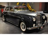 Bentley S2 Data, Info and Specs