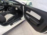 2015 Ford Mustang 50th Anniversary GT Coupe Door Panel