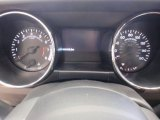 2015 Ford Mustang 50th Anniversary GT Coupe Gauges