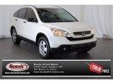 2008 Taffeta White Honda CR-V LX #100283858