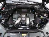 2014 Mercedes-Benz ML Engines