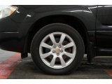 Subaru Forester 2006 Wheels and Tires