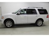 2015 Oxford White Ford Expedition Limited 4x4 #100283810
