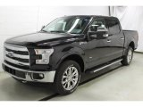 Ford F150 2015 Data, Info and Specs