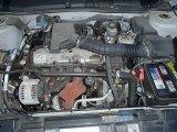 2002 Chevrolet Cavalier Engines
