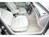 2003 Audi A6 Interiors