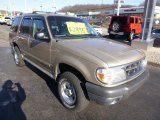 2001 Ford Explorer XLT 4x4 Data, Info and Specs