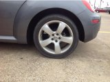 Volkswagen New Beetle Wheels and Tires