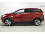 2015 Ruby Red Metallic Ford Escape Titanium 4WD #100364342