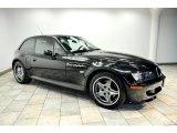 2002 BMW M Black Sapphire Metallic