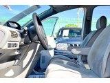 2004 Nissan Quest Interiors