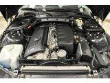 2002 BMW M Engines