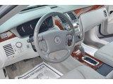 Cadillac DTS Interiors