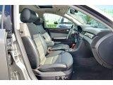 2004 Audi Allroad Interiors