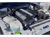 2000 BMW Z3 Engines