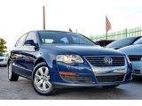 2006 Volkswagen Passat Shadow Blue