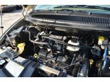 2006 Chrysler Town & Country Engines