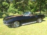 Chevrolet Corvette 1967 Data, Info and Specs