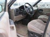Chevrolet Venture Interiors