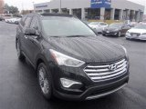 2015 Hyundai Santa Fe Limited Ultimate