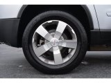 GMC Acadia 2010 Wheels and Tires
