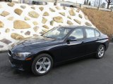 2015 Imperial Blue Metallic BMW 3 Series 320i xDrive Sedan #100382368