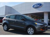2015 Magnetic Metallic Ford Escape S #100381629