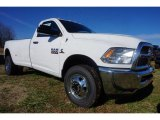2015 Ram 3500 Tradesman Regular Cab Dual Rear Wheel Data, Info and Specs