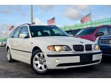 2002 BMW 3 Series 325i Wagon