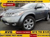 Super Black Nissan Murano in 2006