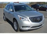2015 Buick Enclave Quicksilver Metallic