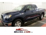 2009 Toyota Tundra SR5 Double Cab Data, Info and Specs