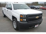 2015 Chevrolet Silverado 1500 WT Crew Cab 4x4 Data, Info and Specs