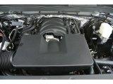 2015 Chevrolet Silverado 1500 LT Double Cab 4.3 Liter DI OHV 12-Valve VVT Flex-Fuel EcoTec3 V6 Engine