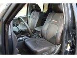 2012 Nissan Frontier Interiors