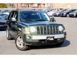 2007 Jeep Green Metallic Jeep Patriot Limited 4x4 #100381005