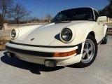1981 Porsche 911 Chiffon White