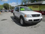 2004 Oxford White Ford Explorer XLT #100490826