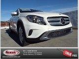 2015 Cirrus White Mercedes-Benz GLA 250 4Matic #100490686