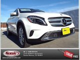 2015 Cirrus White Mercedes-Benz GLA 250 4Matic #100490682