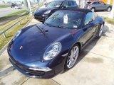 2015 Porsche 911 Targa 4S Data, Info and Specs