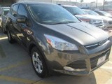 2015 Magnetic Metallic Ford Escape SE #100490595