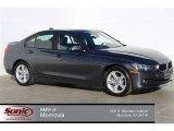2015 Mineral Grey Metallic BMW 3 Series 320i Sedan #100490777